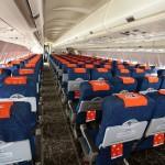 Cerita Umrah – Uniknya Berbuka di Pesawat [3]